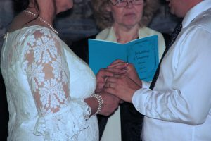 Ordained Wedding Officiant Indiana